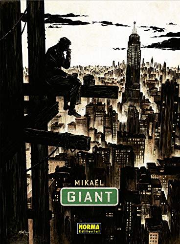Giant. Edición Integral