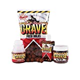 Dynamite Baits The Crave Shelf Life Bouillette - 0 Taille 1 kg