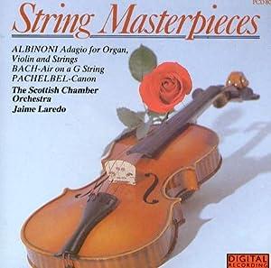 Handel -  Concerto Grosso in G major, Organ Concerto in F major