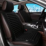 #9: Business trends 1 pc of the fan blowing summer ventilation seat cushion car seat cooling vest