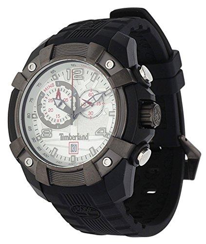 Timberland Damas Reloj WHEELWRIGHT Negro TBL13356JPBU-13