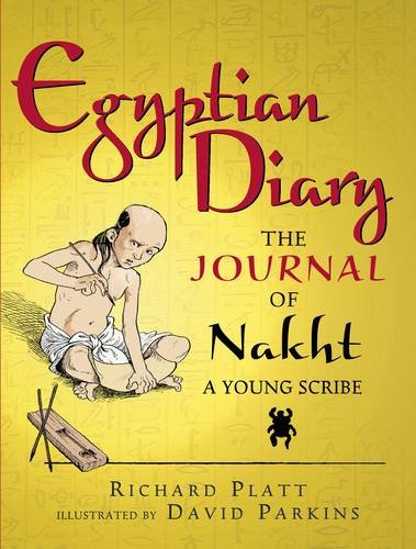 Egyptian Diary (Diary Histories)
