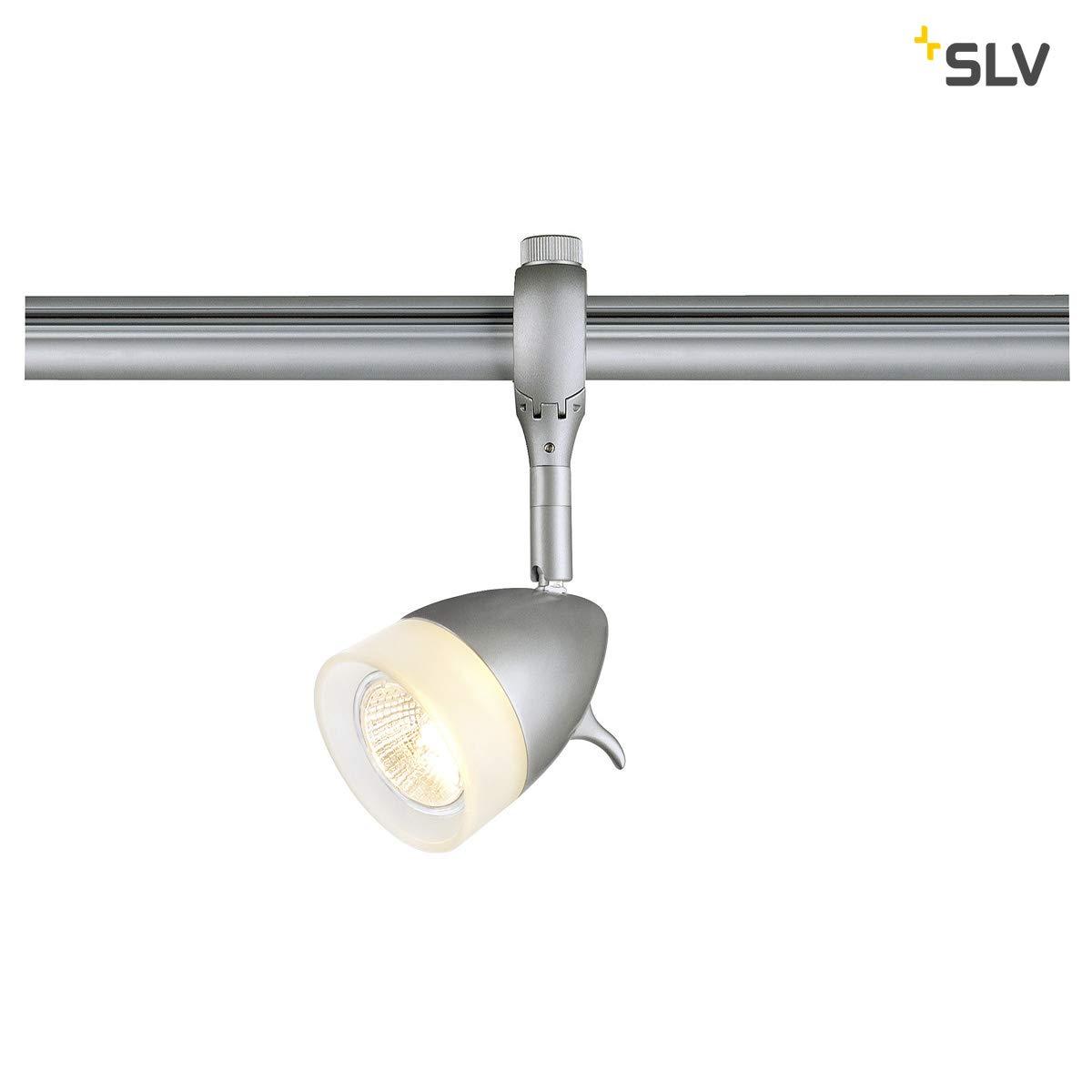 slv binario  SLV, Faretto per sistema di illuminazione su binario Easytec II ...