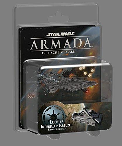 Star Wars Armada Leichter Imperialer Kreuzer Erweiterungspack DEUTSCHE VERSION