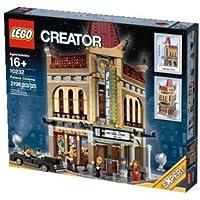 Lego Creator Expert 10232 - Costruzioni, il palazzo del