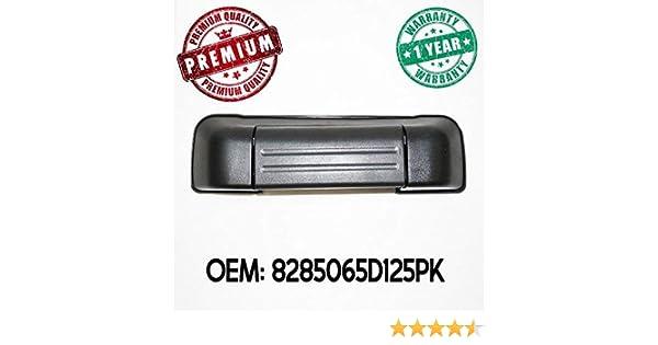 Portellone posteriore fuori esterno maniglia per porta di carico 8285065D125PK