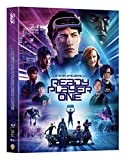 Ready Player One Steelbook 3D & 2D DOUBLE LENTICULAR FULL SLIP Limited Edition Steelbook Full English Blu-ray Numbered Region free Only 1000 Made