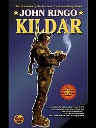 Kildar (Paladin of Shadows Book 2)