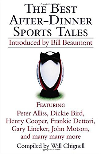 The Best After-Dinner Sports Tales
