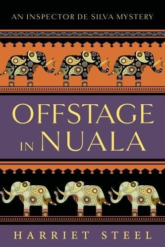 Offstage in Nuala