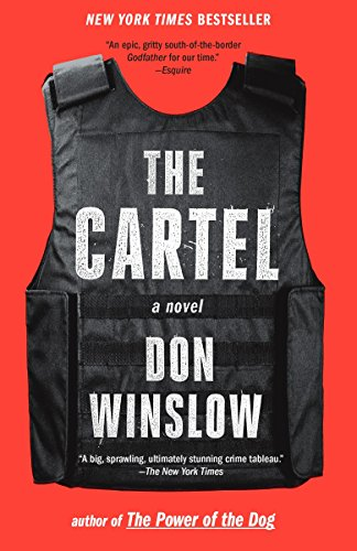 The Cartel (Power of the Dog Series, Band 2)