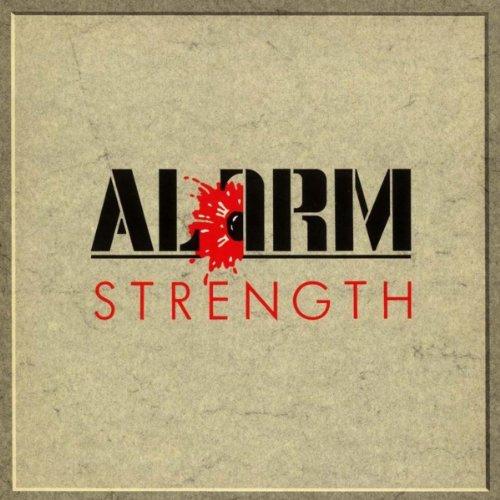 Strength (Single Version)