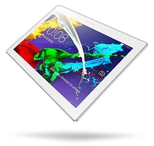 "Lenovo Tab 2 A10-30 - Tablet de 10.1"" (Wi-Fi, 2 GB RAM, 16 GB, Android 5.1), color blanco [Italia]"