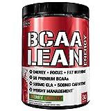 Evlution Nutrition BCAA Lean Energy - Acide Aminé Énergisant pour la Récupération...