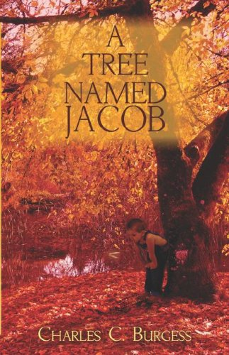 A Tree Named Jacob Cover Image