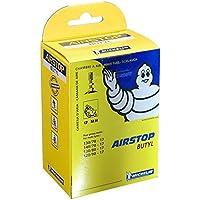 Chambre air moto Michelin 17 MH Valve TR4 (130/70-17, 140/70-17, 130/80-17, 120/90-17)