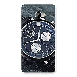 Special Wrist Watch Multicolor Back Case Cover for LeTv Le Max