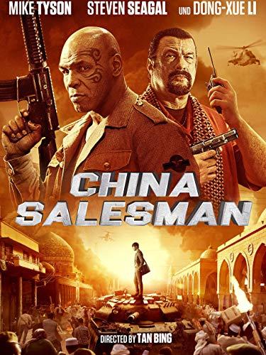 China Salesman [dt./OV]