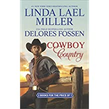 Cowboy Country: The Creed Legacy\Blame It on the Cowboy (Montana Creeds)