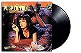 Pulp Fiction (Back-To-Black-Serie) [Vinyl LP]
