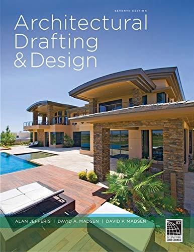 Architectural Drafting and Design (Mindtap Course List) por Alan (Clackamas Community College) Jefferis