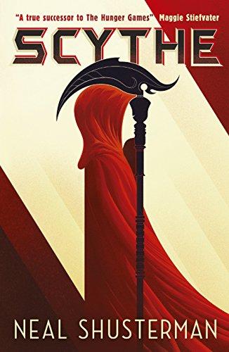 Scythe (Arc of a Scythe) (English Edition) por Neal Shusterman