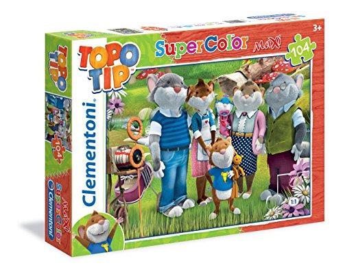 Giochi topo tip vendita online con prezzi ed offerte for Topo tip giocattoli