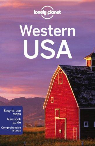 western-usa-1ed-anglais