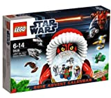 LEGO Lego Star Wars - Il calendario dell'Avvento LEGO Star Wars - 9509