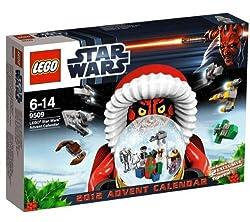 LEGO Star Wars-Der Adventskalender Star Wars 2012-9509