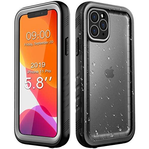 AICASE CUSTODIA IMPERMEABILE iPhone XR IP68 Certificato Waterproof