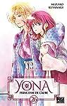 Yona, Princesse de l'Aube, tome 26 par Mizuho