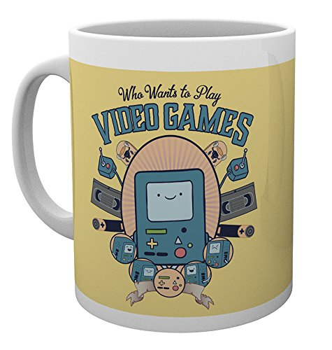 e, Video Games, Tasse, Verschiedene ()