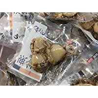 Vakuum verpackte Jakobsmuschel Snack 24 Unzen (680 Gramm) aus China Sea
