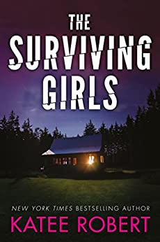 The Surviving Girls (Hidden Sins Book 3) (English Edition)