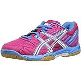 ASICS Gel-Squad, Women's Indoor Court Shoes