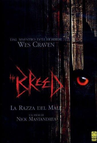 the-breed-la-razza-del-male