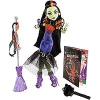 Monster High Casta Witch