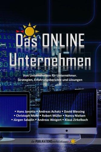 Das Online-Unternehmen: Von Unternehmern für Unternehmer.