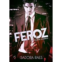 Feroz (Série Cassino Livro 1) (Portuguese Edition)