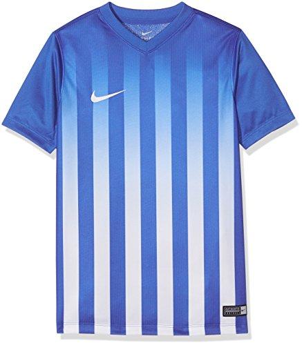Nike sS yth striped division II JSY – T-shirt pour enfant