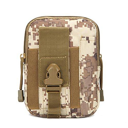 Bauchtasche Hüfttasche ,LMMVPcamping Auf Outdoor Hip Bag Telefon Tasche Hüfttaschen C