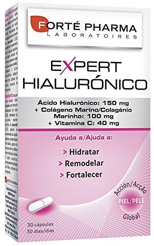 Forté Pharma Expert Hialurónico - 30 Cápsulas