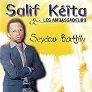 Seydou Bathily