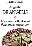 Il commissario De Vincenzi. Il canotto insanguinato (Fogli volanti)
