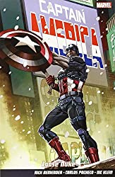 Captain America Volume 3: Loose Nuke: (Marvel Captain America) by Rick Remender (9-Apr-2014) Paperback