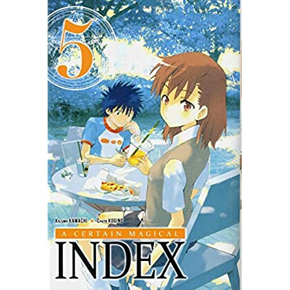 A Certain Magical Index T05 (05)