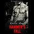 Hammer's Fall (The Breakers' Bad Boys Book 1)