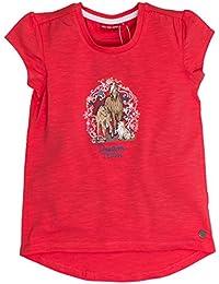 Salt & Pepper Horses Uni Dream Team, T-Shirt Fille
