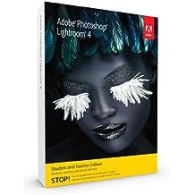 Adobe Photoshop Lightroom 4, Student and Teacher Edition (Mac/PC)